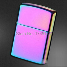 New 2016 High Quality cigarette Lighters Fashion oil kerosene grinding wheel windproof lighters Wholesale free shippong