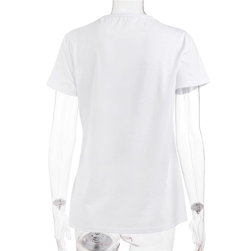 Großhandel Schwangerschaft Frauen Fashion Funny Snow Man Print ...