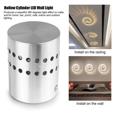 Creative Lamp Small LED Ceiling Light for Art Gallery Decoration Front Balcony lamp Porch light corridors Light Fixture(China)