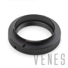pixco lens adapter suit for T2 to Minolta MA SONY AF A58 A65 A57 A77 A900 A55 A35 A700 A390 A350 A330 A300 A290(China)