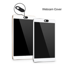 WebCam Cover Shutter Plastic Camera Cover For iPad PC Mac Tablet Web Laptop Privacy Slider Anti Spy For iPhone Samsung Xiaomi 28(China)
