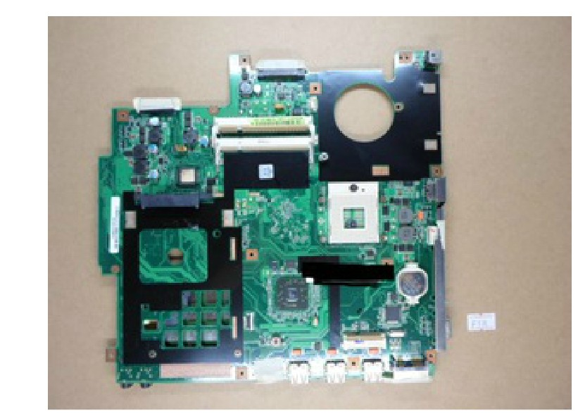 F5N connect with printer motherboard full test lap  connect board<br>
