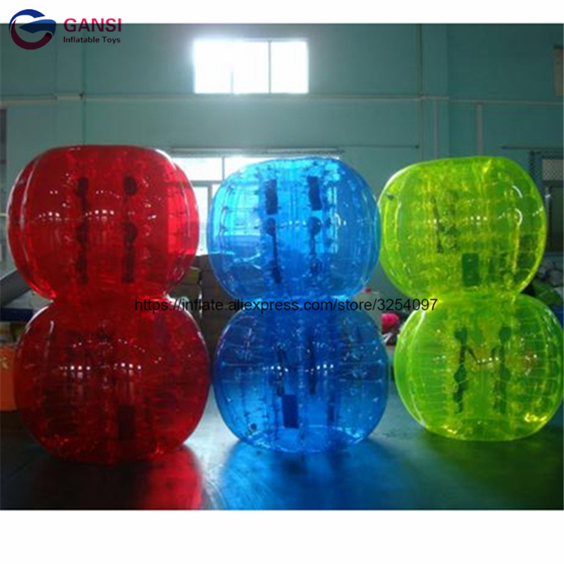 inflatable bumper ball110