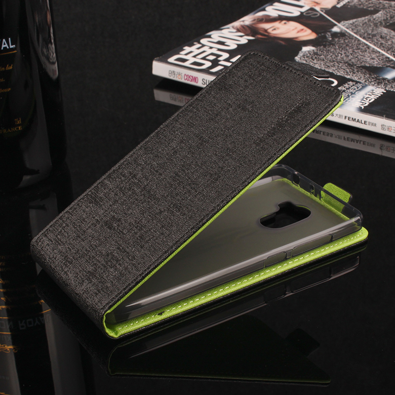 Double Color Case Xiaomi Redmi 4 Case Leather Case Xiaomi Redmi 4 Pro Cover Cellphone Shell Card Slots