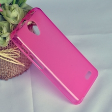 Best Price Soft TPU Phone Case For Azumi A40C Cell Phone Cover 4 Colors