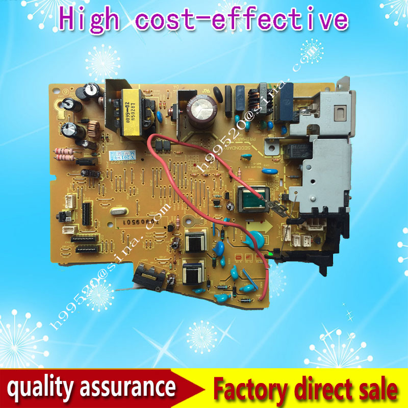 Power Supply Board For H*P M1522 M1522NF M1120 M 1522 1522NF 1120 RM1-4936-000CN RM1-4936(220V)RM1-4932-000CN RM1-4932(110V<br><br>Aliexpress