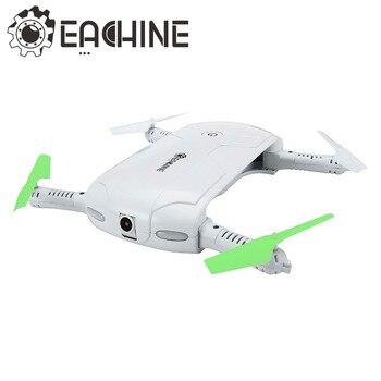 Nueva llegada eachine e50 y e50s wifi fpv con brazo plegable de mantenimiento de altitud rc quadcopter rtf toys regalo present