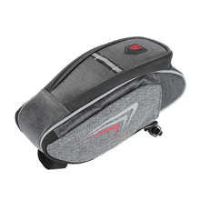 Buy Reflective Cycling Saddle Bag Water Bottle Pocket Waterproof MTB Bike Rear Bags Seat Rear Bike Tail Bag for $16.47 in AliExpress store