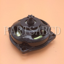 T8F 6T pocket bike clutch Bell Housing drum gear box for 47cc 49cc 2 stroke Mini Quad ATV dirt Minimoto Scooter Buggy Go karts.