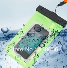 For Elephone P2000 p2000c outdoor swimming diving rafting waterproof bag phone cover case Free shipping hot sell well design(China)