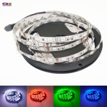 LED Strip SMD5050 DC12V 60LEDs/m 5m/lot Flexible LED Light RGB 5050 LED Strip red/green/blue/yellow/white/warm white led tape