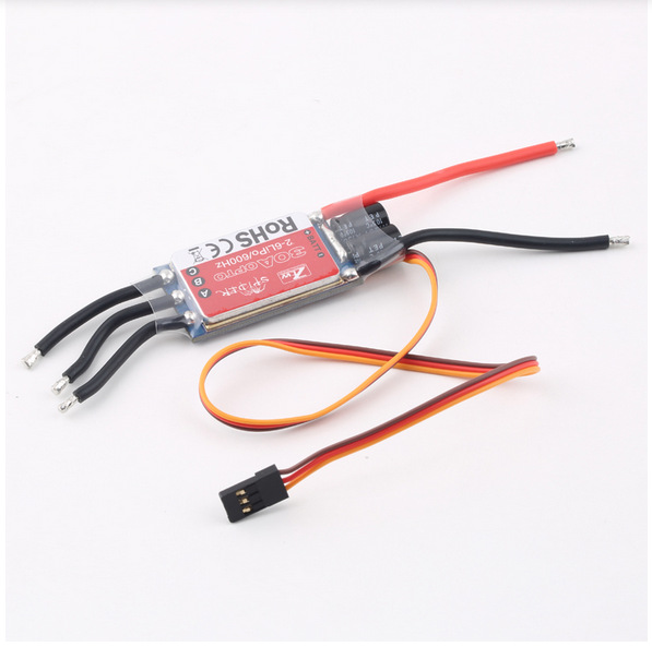 30A Brusless ESC Speed Contorller for RC OPTO Quadcapter Accessories RC Helicopter Drone Spare Parts<br><br>Aliexpress