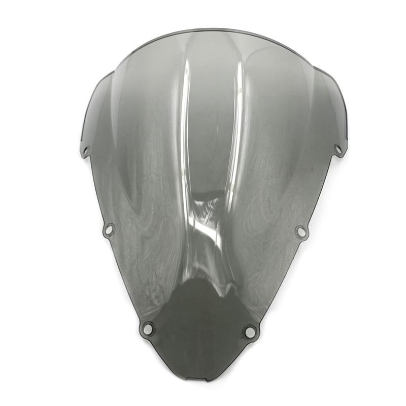 Motorcycle Windshield Windscreen For Honda CBR600 F4i 2001-2006 Iridium