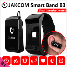 Jakcom B3 Smart Band New Product Of Headphone Amplifier As Axon Hearing Aid With Headphones Pre Amplifier Oled Usb