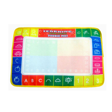 Details about  New Aquadraw Aquadoodle Mat Magic Pen Water Doodle Drawing Painting Writing Toy