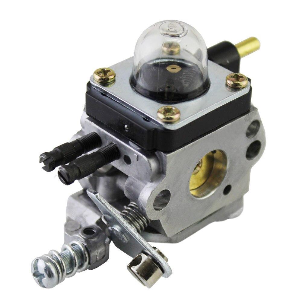 New Carburetor Gasket Fuel Line Kit Fuel Line For Tiller 7222 7225 SV-5C/2 Carb for C1U-K82<br><br>Aliexpress