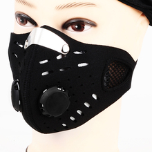 Motorcycle Balaclava Super Anti Dust Mask Motorbike Bicycle Cycling masks Racing Bike Skiing Filter Face Motorcycle Mask
