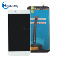 For Xiaomi Redmi 4X LCD Display Screen Touch Complete Digitizer Replacement Part for Hongmi 4x LCD Screen Display Combo(China)
