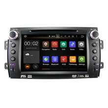 Octa/Quad Core Android 7.1/6.0/5.1  Fit SUZUKI SX4 2006- 2008 2009 2010 2011 2012 Car DVD Player Navigation GPS TV 3G Radio