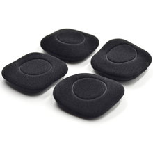 2 pairs Replacement Foam Cushion Pads cover For Logitech H150 H 150 Headset Headphones(China)