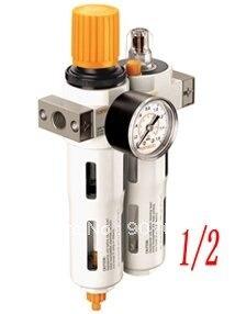 High Quality MIDI 1/2 FESTO OU Model Air Filter Regulator Lubricator Air Units OU-MIDI-1/2<br>