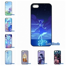 Steven Universe Ruby Amethyst Phone Cases Cover For Xiaomi Redmi 2 3 3S Note 2 3 Pro Mi2 Mi3 Mi4 Mi4i Mi4C Mi5 Mi MAX