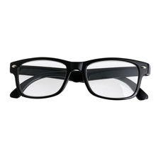 Classic Black Frame Retro Style spring Reading Glasses Readers +1.0 - 4.0(China)