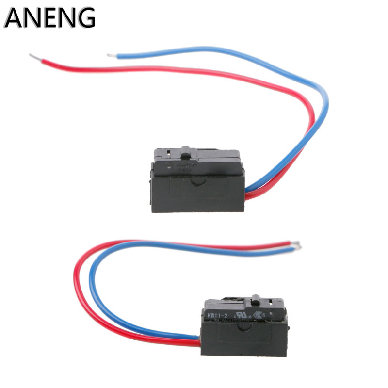 ANENG Left Or Right Door Sensor Lock Micro Switch For Octavia Fabia Superb Passat B5 Bora Golf 4 MK4(China)