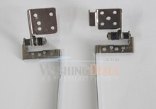 "New 17.3"" Laptop LCD Hinges for Toshiba Satellite C870 C870D C875 C875D L870 L870D L875 L875D S875 P/N: H000037550 H000037560(China)"