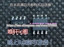 (20piece)100% New AP4957AGM 4957AGM 4957A MOSFET(Metal Oxide Semiconductor Field Effect Transistor)