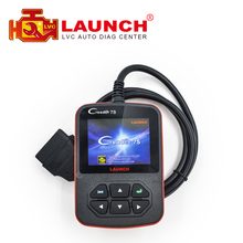 Launch Creader 7S Four System car diagnostic tool is with Oil Reset Function + Creader VI+ / 6S OBD II OBD2 Code Reader Scanner