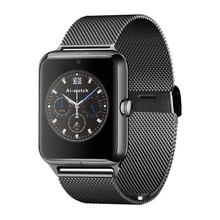 Bluetooth 4.0 Smart Watch Cell Phone GSM SIM Card NFC Fitness Tracker 8G TF IOS/Android Better LF11 - iTek-3C Products store