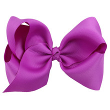 1 pcs kids big baby for hair clips ribbon bows with for girls barrettes children accessories hairpins headwear