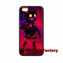 For HTC One M8 M9 Mini M4 Desire 816 iPhone 4 4S 5 5S 5C 6 6S Plus SE iPod Touch 4 5 6 LG G3 G4 Skull kid accessories Hard Skin