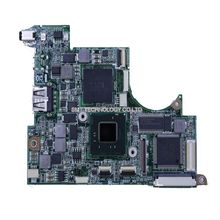 For ASUS 100% original motherboard Eee PC 1008P with Atom  N450 N550 fully tested Warranty 45days