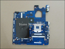 for Samsung NP300E5C NP300E5X laptop motherboard BA92-11481A 11481B 100% fully tested