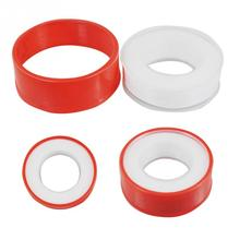 18mm*0.075mm*15m P.T.F.E Thread Seal Tape Water Pipe PTFE Teflon Thread Seal Plumbing Tape(China)