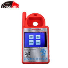 V5.18 CN900 Mini Transponder Key Programmer Support Multi-Language for 4C 46 4D 48 G Chips(Ship from US No Tax)