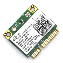 Original Intel Centrino Advanced-N 6250 AGX 622AGXHRU Wireless wifi Half Mini PCI-e 150Mbps WLAN Card Network card(China)