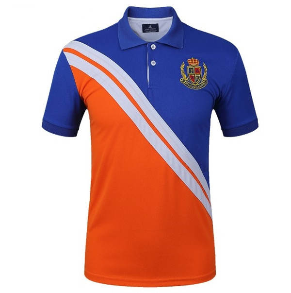 Fannai Mens Golf Shirt Short-sleeve Golf POLO Tshirt Fitness Running Jogging outdoor sportswear Golf Trainning T Shirts 3Colors08