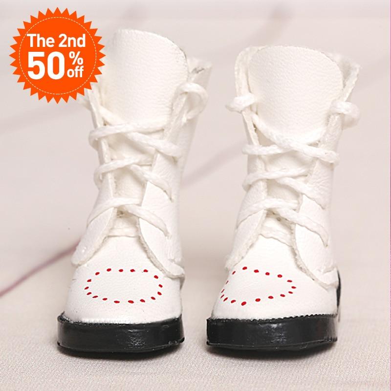 "8/""doll shoes black high top"