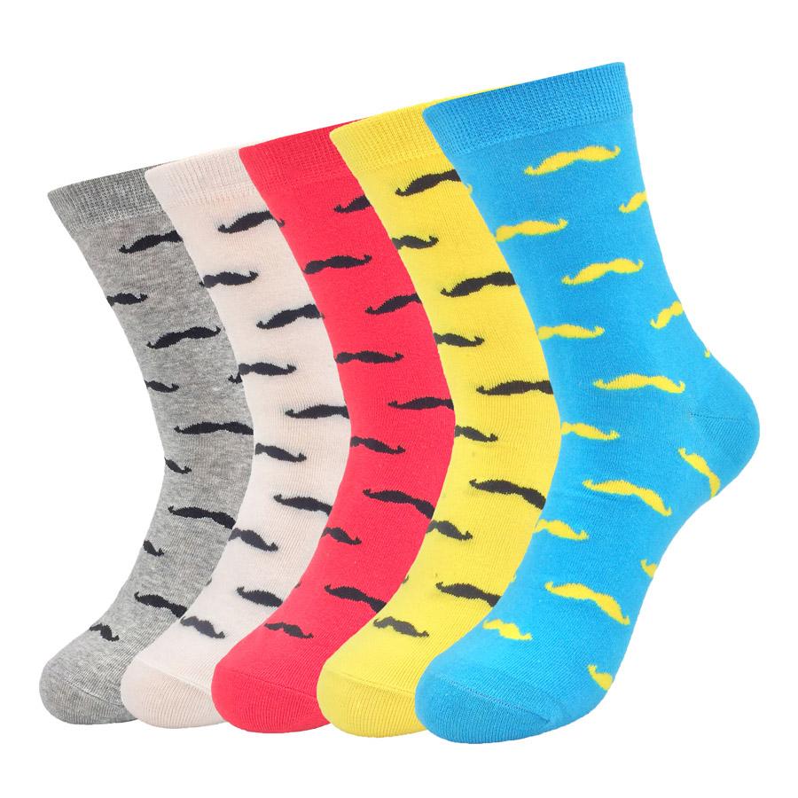 Men Sock M034-5
