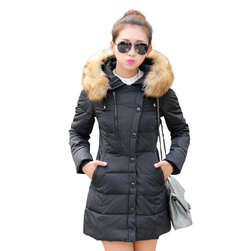 winter jacket women manteau femme coat  womens jackets and coats abrigos y chaquetas mujer invierno 2017 parkas for  parka furОдежда и ак�е��уары<br><br><br>Aliexpress