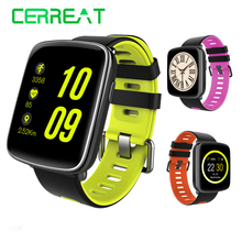 GV68 Sports Bluetooth Smart Watch MTK2502 Message Call Reminder Remote Control Camera Smartwatch IP68 Waterproof Swimming - Lemse Electronic Trading Store store