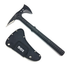 SOG Tactical Axe Tomahawk Army Outdoor Hunting Camping Survival Machete Axes Hand Tool Fire Axe Hatchet Axe Ice Axe
