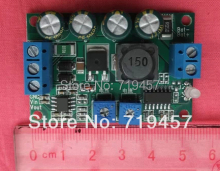 FREE SHIPPING Lithium / Lead Acid / NiMH battery charging module UPS LED constant current drive 5-34V input 3A output