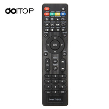 DOITOP Wireless Universal Remote Control For Smart TV DVD Smart Controller Replacement Learning Tool Remote Control  remoto