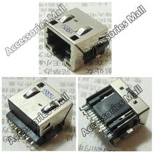 NEW Laptop RJ45 Jack/Network interface cards/Ethernet port/LAN Port for Acer Aspire 4740 AS4740 5740 4740G(China)