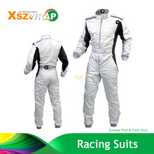 2017 New Arrival F1 Jacket Karting Suit Car Motorcycle Racing Club Exercise Clothing Overalls Suit Two Layer Waterproof(China)