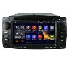 800*480 Octa Ядро 2 Г 6.2 ''Pure Android 6.0 Автомобильный Радиоприемник Стерео ПК для BYD F3/для Toyota Универсальный Автомобиль DVD Мультимедиа Плеер